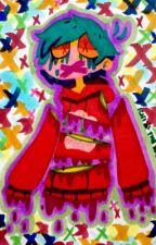 Ichi's Old Art by Ichi-the-Idiot