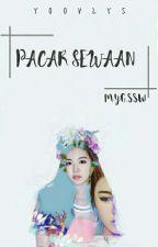 Pacar Sewaan ↔ Wenga by Angelliakyx