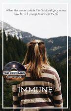 Immune by AmyJohnson895