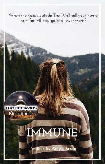 Immune (Featured)