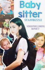 Babysitter; bieber by staffbizzle