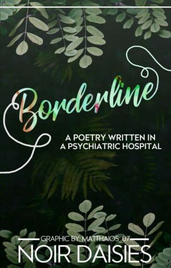 Borderline | Poetry