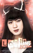 LOLITABOY ( NamJin, Jikook,TaeYoonSeok )  by ChoHeeKim