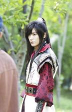 The King is in Hwarang? by Rayraychel4