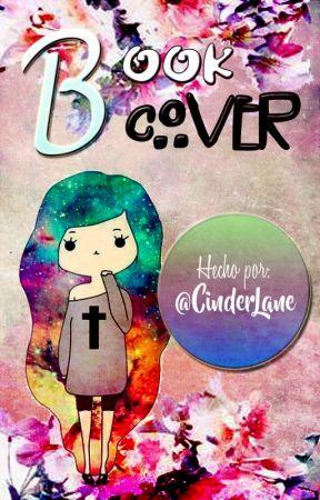 Book Cover || A B I E R T O || by CinderLane