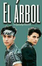 El Árbol   Joerick   by XXJosselyn00XX