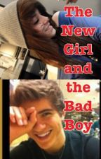 The New Girl and the Bad Boy by elisabethb20