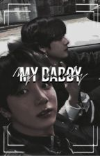 ✧°•My Daddy•°✧ TaeKook ✧(slow update) by V_Alieen