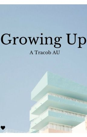 Growing Up by surewhatever1