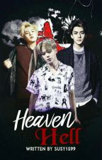 Heaven to hell || Yoonmin by susy1599