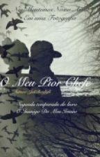 O Meu Pior Chefe by JuliBonfigli