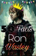 50 Ron Weasley Facts by Yovineparaleer