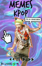 Memes de Kpop by DL_blanc7