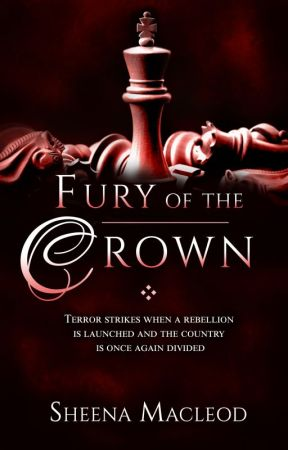 Fury of the Crown by she1209