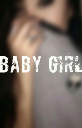 Baby Girl •Grayson Dolan• by ImsooooDolan