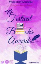 Festival Books Awards 2017 by Fesbooksawards