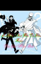( Kaishin) Sát Thủ Và Siêu Trộm by MaLuoi212