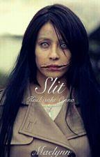 Slit - Kuchisake Onna by LustlessDragon