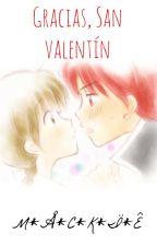 Gracias, San Valentín. [Kyoukai no Rinne] by eihctaM