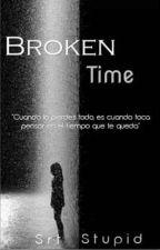 Broken Time by srt_stupid