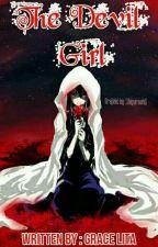 The Devil Girl by GraceLita7