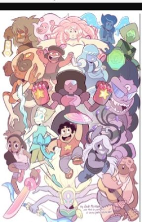 Ask & dare the crystal gems! by peri_Facet2F5LCut5XG