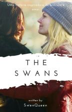 The Swans by AbacateAlada