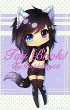 Tag Book by Purplekitty05