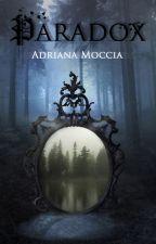 Paradox by AdrianaMoccia