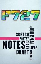 F727 ★ by BruciaLa