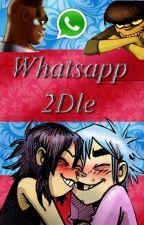 Whatsapp 2Dle 📞 by SeandskyM