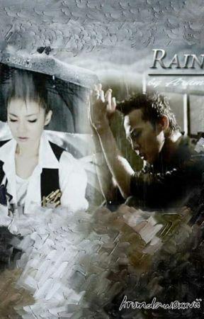 RAIN by Arumdawoxxvii