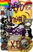 Otro inútil blog xD by JIGG2003