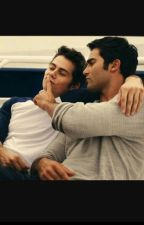 Teen Wolf Chat (Sterek) by JenaeHughes