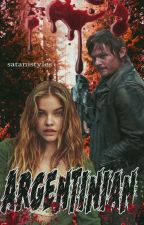 Argentinian |Daryl Dixon| by satanistyles