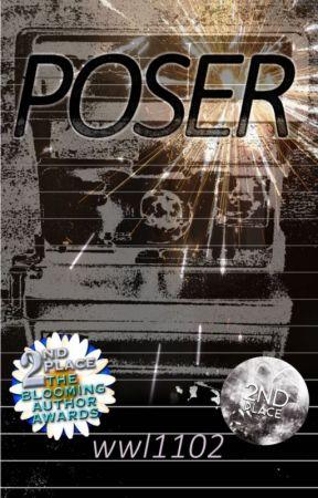 POSER by wwl1102