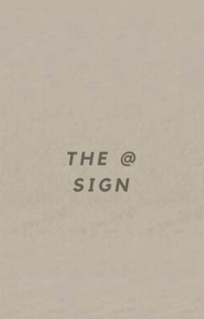 the @ sign ~ magcon instagram by lyss_stories