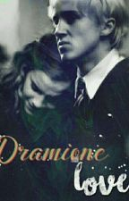 Dramione Love by ValeLR