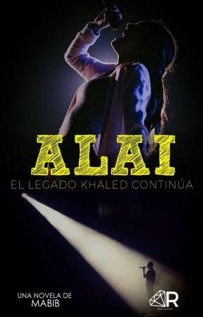 Alai. by GirlPlobnrg