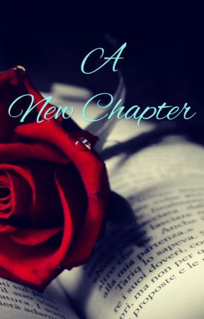A New Chapter by MitchieCx
