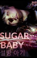 Sugar Baby [Min Yoongi]© by Babi_Bu