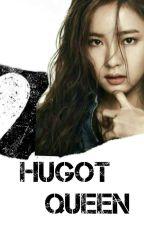 Hugot Queen by lyantheunicorn
