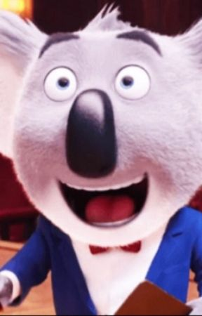 Koalafied to Love  Buster Moon x Reader  by TheOGBaconArmy