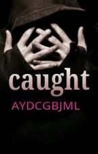Caught-Larry Stylinson (German) by AYDCGBJML