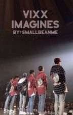 Vixx imagines by smallbeanme
