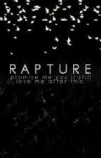 Rapture ; Haylor by -inverse