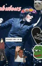 Mcr Preferences, Imagines, and Frerard Oneshots by GeeTheLemon