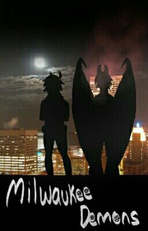 Milwaukee Demons by CHICKENGOD1017