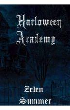 Harloween Academy by YukkiKishino