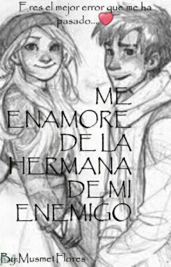 Me Enamoré De La Hermana De Mi Enemigo  (Hiccstrid y Jelsa)